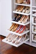 鞋子太多,哪儿也穿不到。创造超级鞋的创意方法