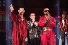 好莱坞明星的极致追求: 加拿大高街珍藏品牌DUST OF GODS中国首秀 携手向佐亮相